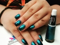 Esmalte Blue Black da Bruna Marquezine