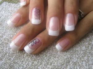 Alongamento de unhas com gel