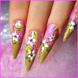 Nail art: a arte de decorar as unhas